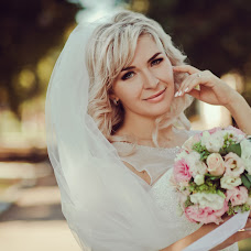 Wedding photographer Viktoriya Shatilo (TorySha). Photo of 27.08.2018