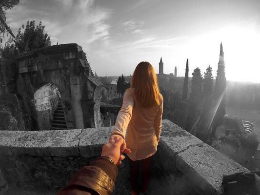 Two hearts one Dream. di steve271088
