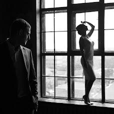 Wedding photographer Kseniya Chebiryak (KseniyaChe). Photo of 19.09.2014