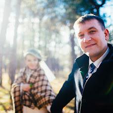Wedding photographer Marina Turivnaya (Mariha). Photo of 24.11.2014