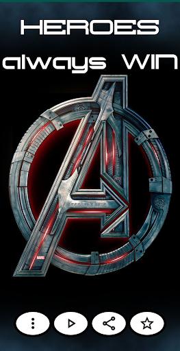 Marvel's SUPERHEROES vs VILLAINS 4.0.1 de.gamequotes.net 1