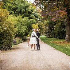 Wedding photographer Andy Rohde (andyrohdephotog). Photo of 02.05.2016