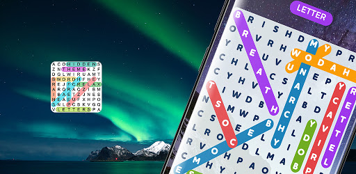 Word Search Quest