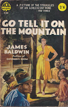 Photo: Baldwin, James - Go tell it on the mountain