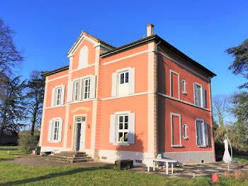 Maison 6 pièces 400 m2