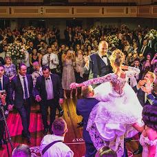 Wedding photographer Andrew Pearson (AndrewPearson). Photo of 11.02.2019