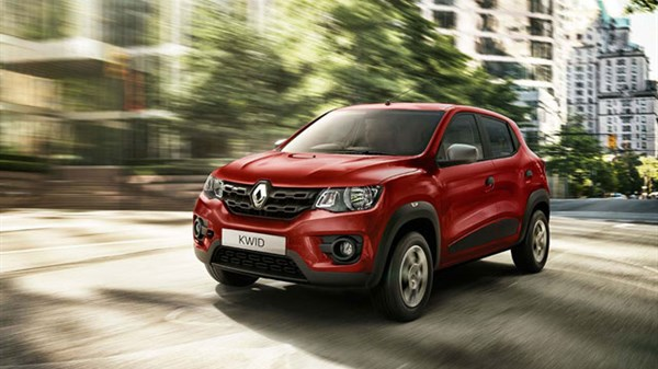 Theyre Noisy And Wear Out Fast But Theyre Safe Renault On Kwid