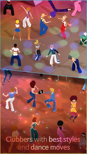Mad For Dance - Taptap club de baile  trampa 6