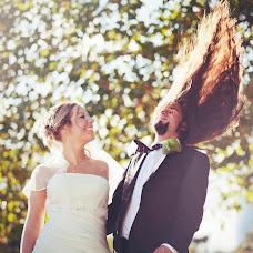 Wedding photographer Eric Kazak (erickazak). Photo of 25.08.2015