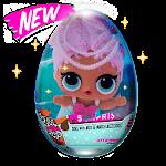 🐷Surprise Eggs Lol🐷