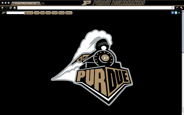 Purdue university theme chrome web store the only official licensed theme for purdue university want it free search the chrome web store for the purdue extension to toneelgroepblik Images