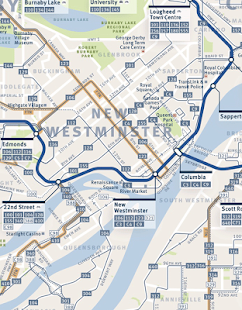 Vancouver Transport Map Apps on Google Play