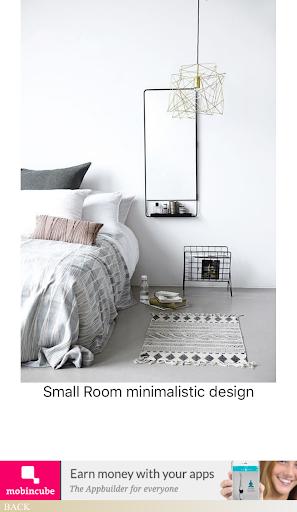 MINIMALISTIC Bedrooms