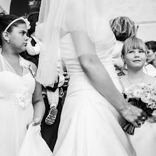 Svatební fotograf Matouš Bárta (barta). Fotografie z 07.12.2016