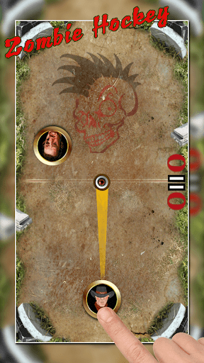 Zombie Air Hockey 2020 screenshots 5