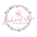 Pink Post Office Boutique icon