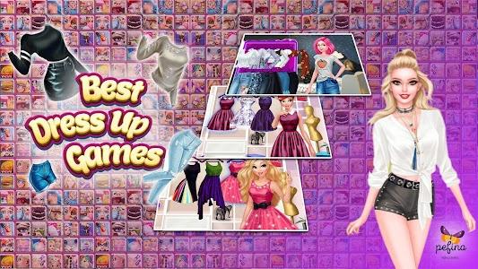 Pefino Girl Games 3.5