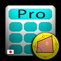 AreaCalculatorPro byNSDev icon