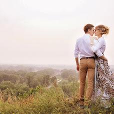 Wedding photographer Kristina Chernilovskaya (esdishechka). Photo of 13.08.2016