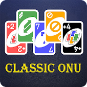 Classic UNOO | Crazy 8 Card game icon