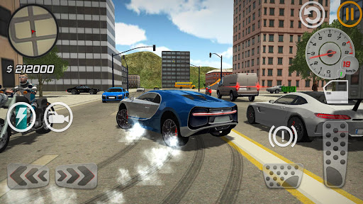 City Car Driver 2020 2.0.6 screenshots 2