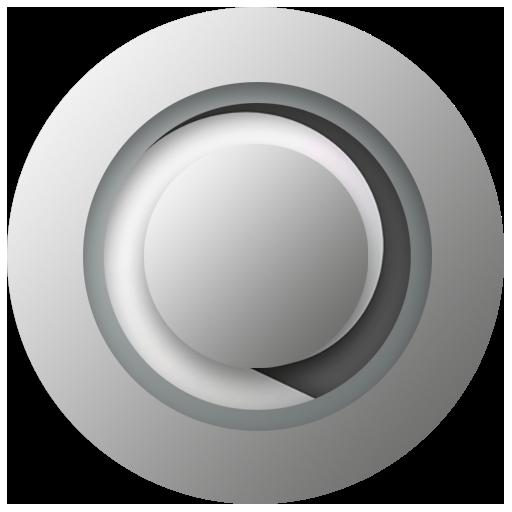 Oreo Adaptive Icons (app)