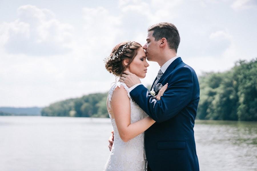 Nhiếp ảnh gia ảnh cưới Szabolcs Locsmándi (locsmandisz). Ảnh của 28.09.2018