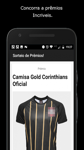 Corinthians Ao Vivo screenshot 4