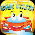 Modern Car Wash Salon