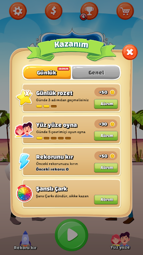 Bilgin Hoca | Kelime oyunu screenshot 8