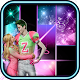 Zombies Disney's Piano Tiles by MELISSA CIPRIANI