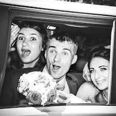 Wedding photographer Alena Bratanchuk (alenabratanchuk). Photo of 25.10.2017