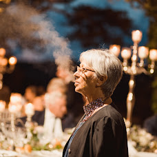 Wedding photographer Alex Pastushok (Pastushok). Photo of 26.12.2018