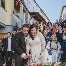 Wedding photographer Matteo La penna (matteolapenna). Photo of 13.05.2018
