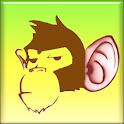 Monkey Jump City Run icon