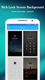 AppLock – Gallery Lock & LockScreen & Fingerprint 6