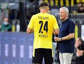 Thomas Meunier looft Club Brugge, maar heeft geen al te grote pet op van de Jupiler Pro League