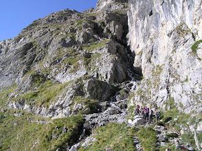 Photo: Sentiero realizzato dalla B.ta Val Camonica