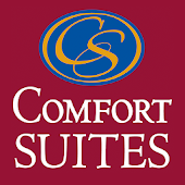 Comfort Suites Alamo