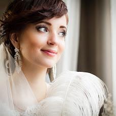 Wedding photographer Irina Kuzishin (tarasiryna). Photo of 20.11.2017