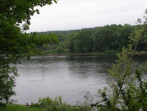 Photo: The Delaware River Matamoras