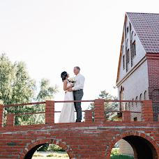 Wedding photographer Vitaliy Zybin (zybinvitaliy). Photo of 04.09.2016