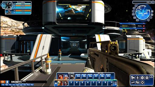 Steel War Hero Mech Warrior FPS Shooter 1.0 screenshots 3