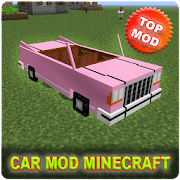 App Car MOD For Minecraft PE APK for Windows Phone