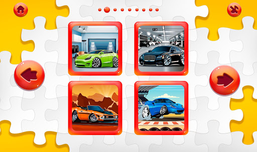 Kids Puzzles for Boys modavailable screenshots 2