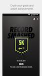 screenshot of Nike+ Run Club