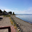 Saturday afternoon in Qualicum Beach