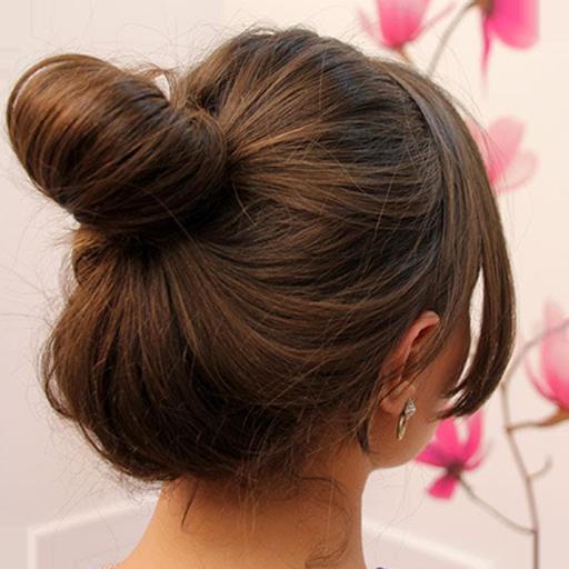 وصفات جديدة لترطيب الشعر (app)