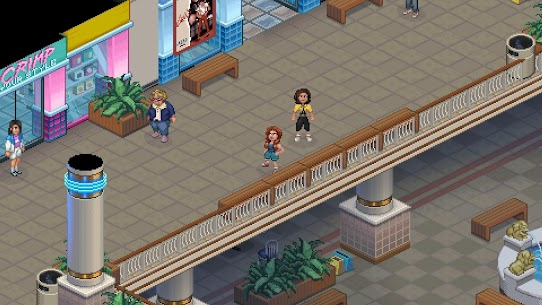 Stranger Things 3: The Game Mod Apk Download For Android and Iphone 2