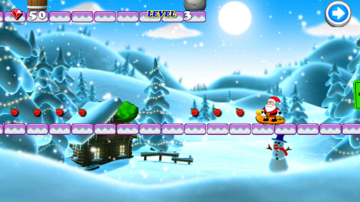 Santa Run Christmas Run